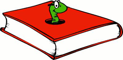 Clip Art Book Worm Clipart free bookworm clipart best best