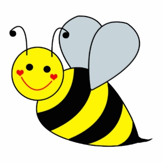 Busy Bee Clipart - ClipArt Best