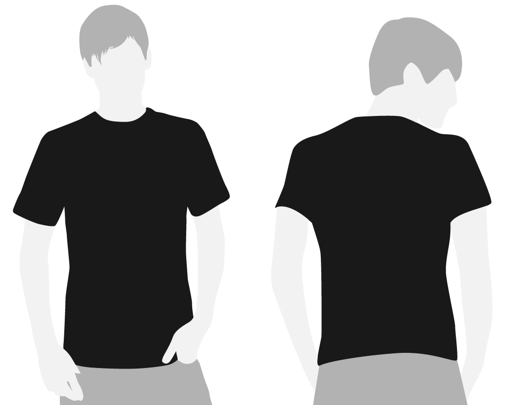 Shirt Design Template - ClipArt Best
