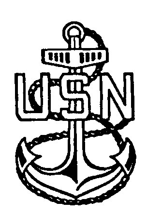 Navy Anchor Logo - ClipArt Best