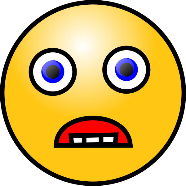 Small Sad Face Clipart Best