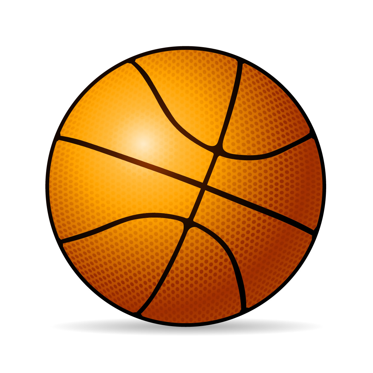 Basketballs Pictures - ClipArt Best