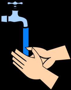 Clip Art Washing Hands - ClipArt Best