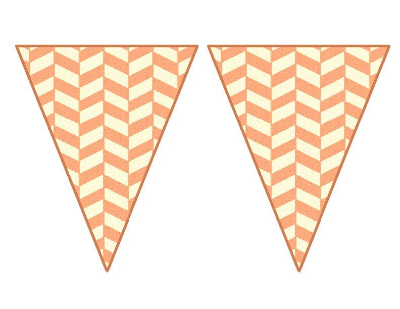 Printable Bunting - ClipArt Best