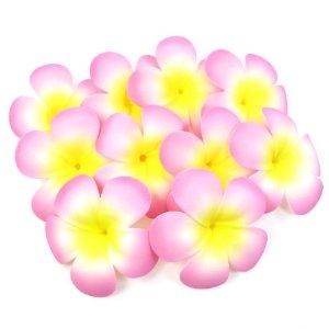 Plumeria Clip Art - ClipArt Best