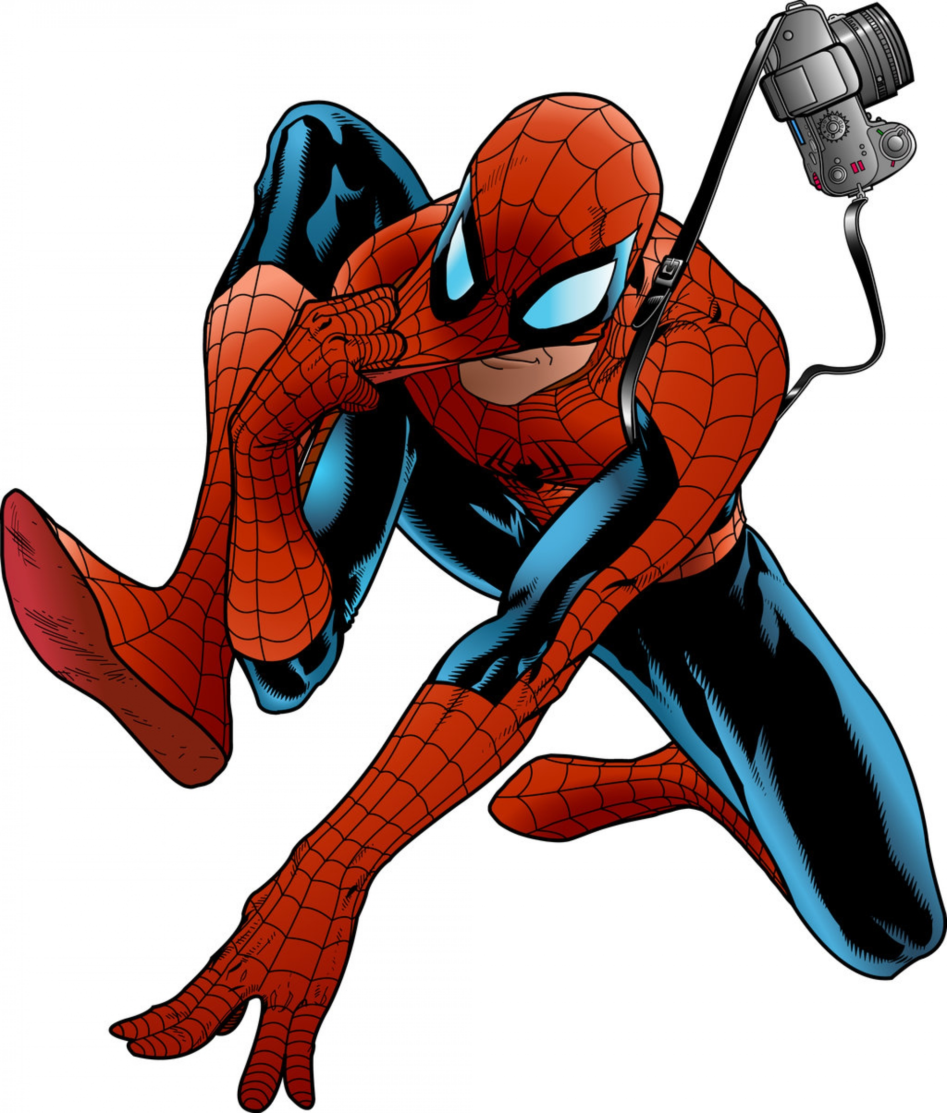 Free spiderman clipart clipart best - Free spiderman cartoons ...