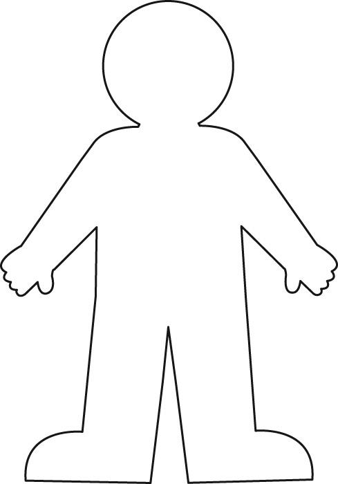 human-body-outline-sketch-161 - health token