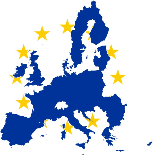 clipart of europe - photo #24