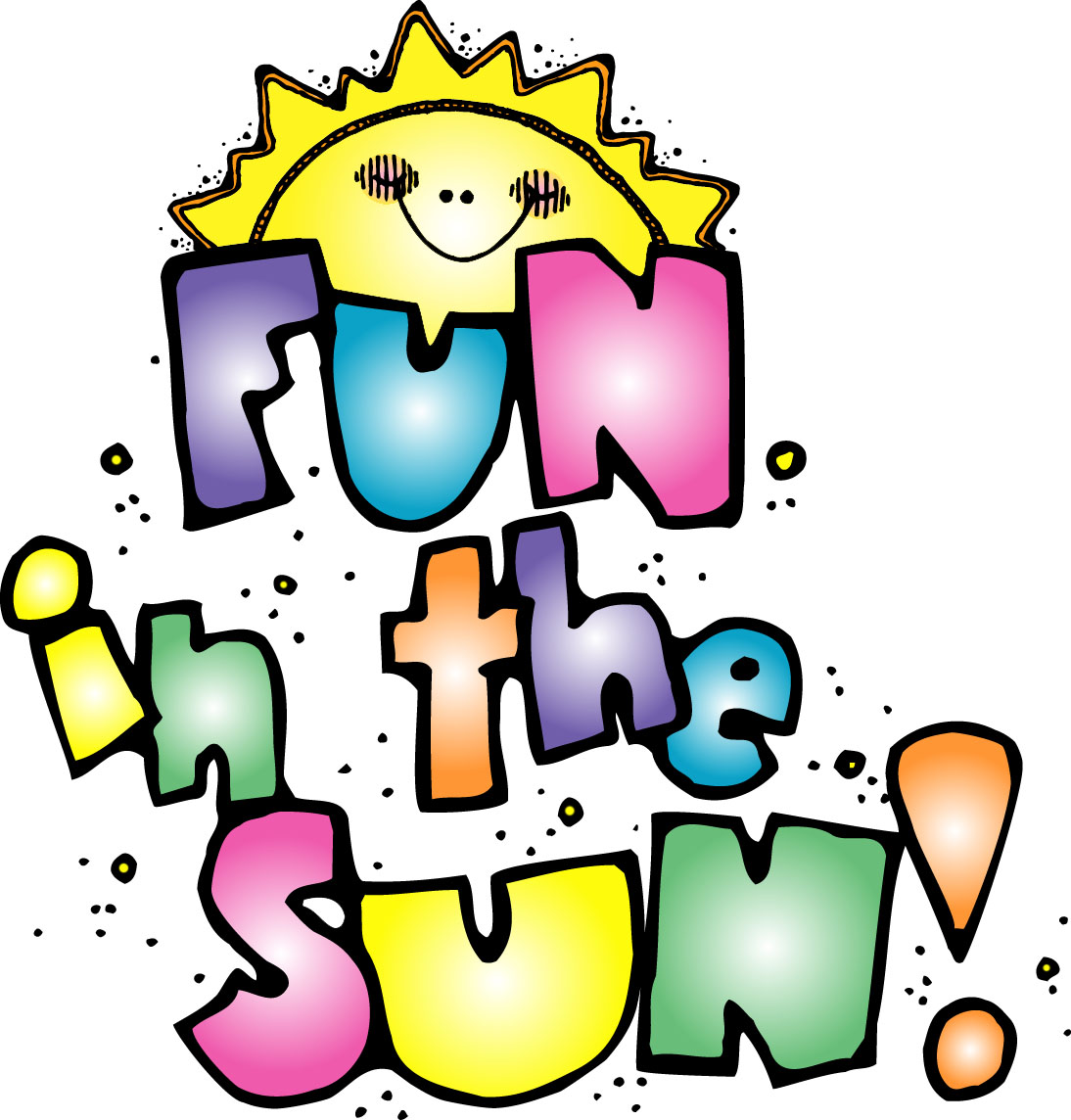 Summer Clipart Images Free - ClipArt Best