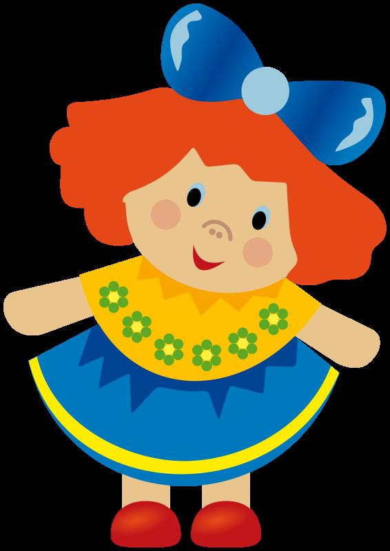 Baby Toys Clip Art : Baby doll clip art clipart best