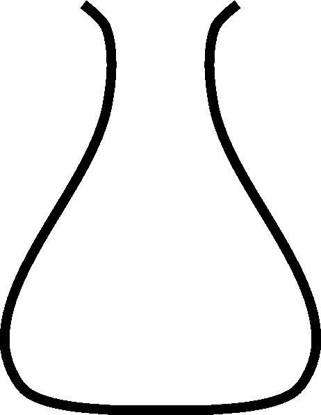 Conical Beaker - ClipArt Best