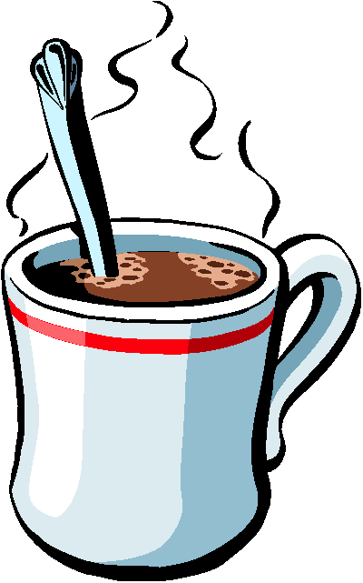 Cartoon Hot Chocolate - ClipArt Best