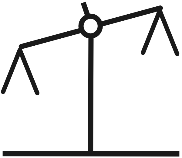 Balancing scales images clipart best for Scale meaning in art