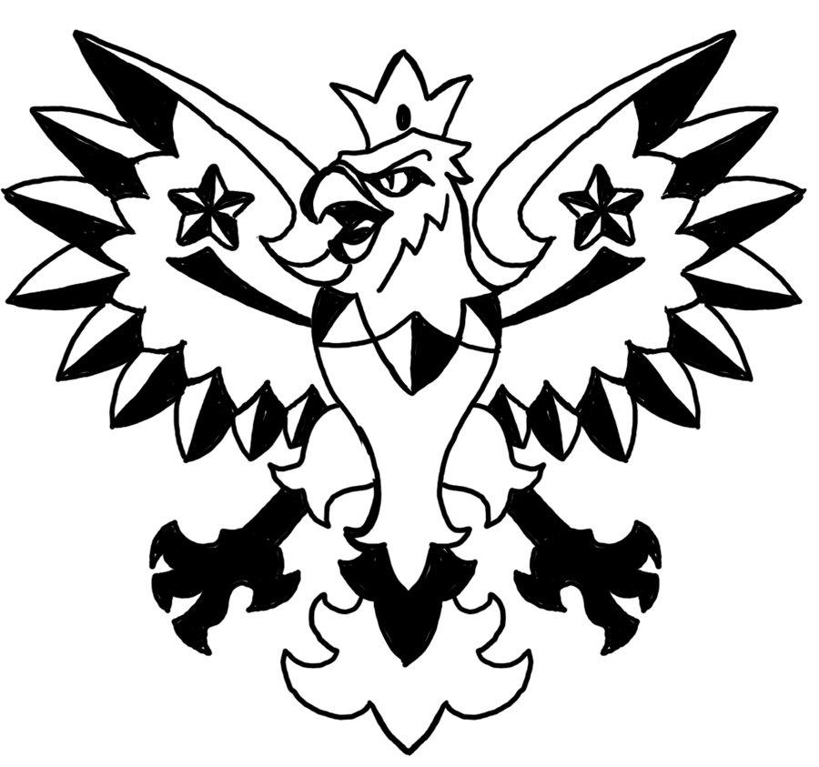 free polish eagle clip art - photo #4