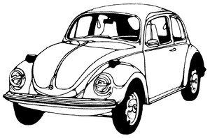 Black And White Car Pictures - ClipArt Best
