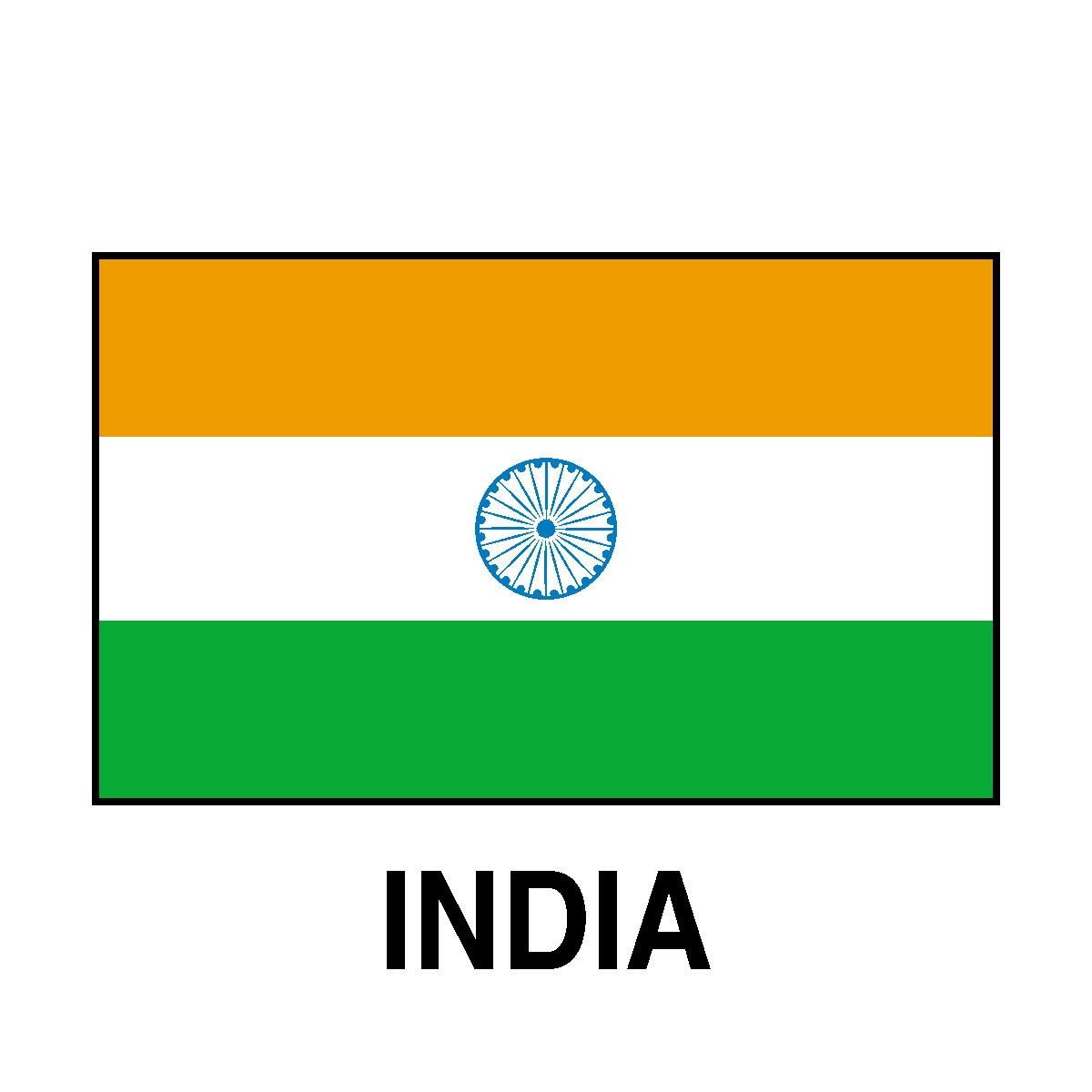 our national flag of india In india, defacing, disfiguring and insulting our national flag is a criminal offence  the punishment includes a jail sentence or a fine or both.