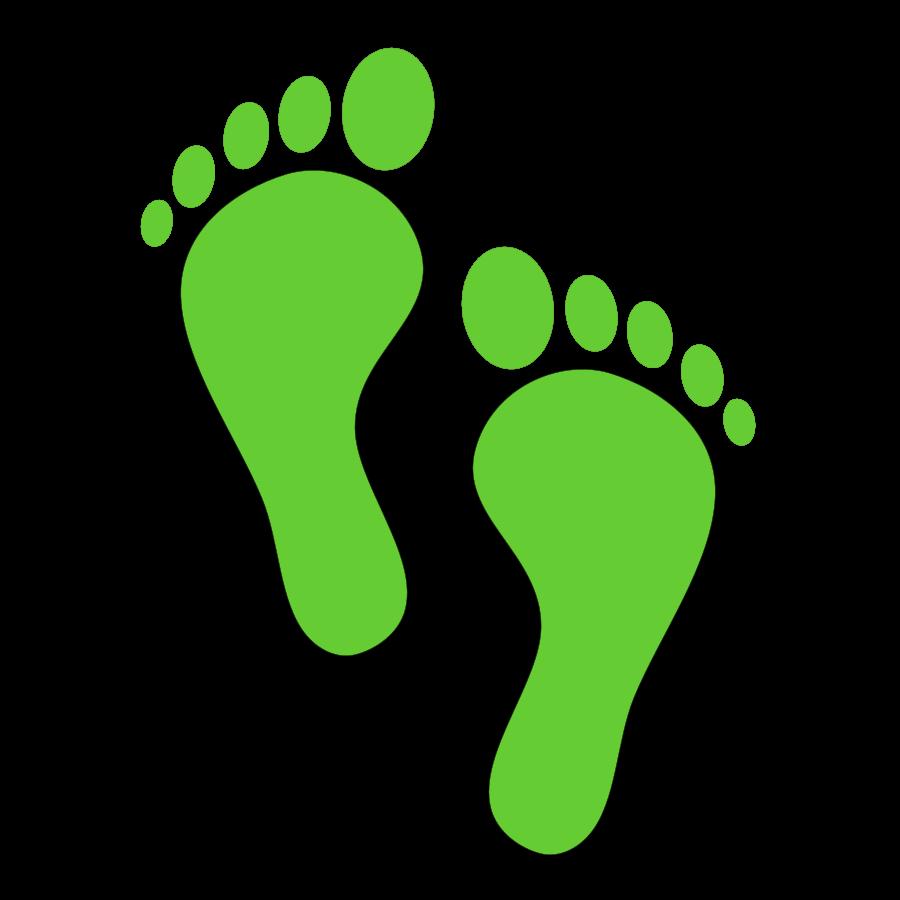 Clip Art Foot Clip Art foot steps clip art clipart best free footsteps steps