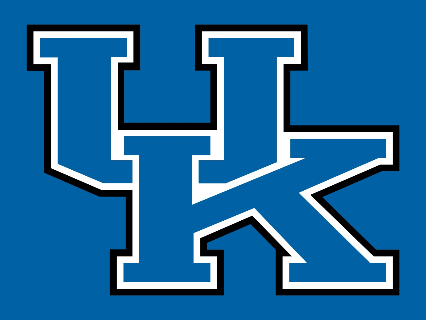 Kentucky wildcats football clipart - ClipartFox