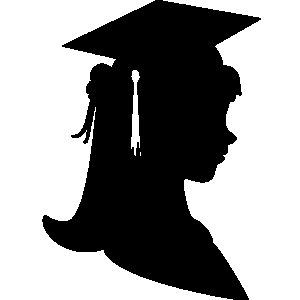 Graduation Girl Clip Art Clipart Best
