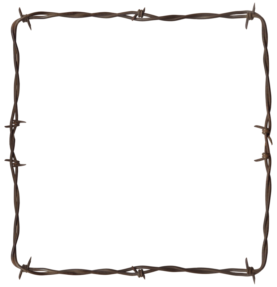 Barbed Wire Png - ClipArt Best
