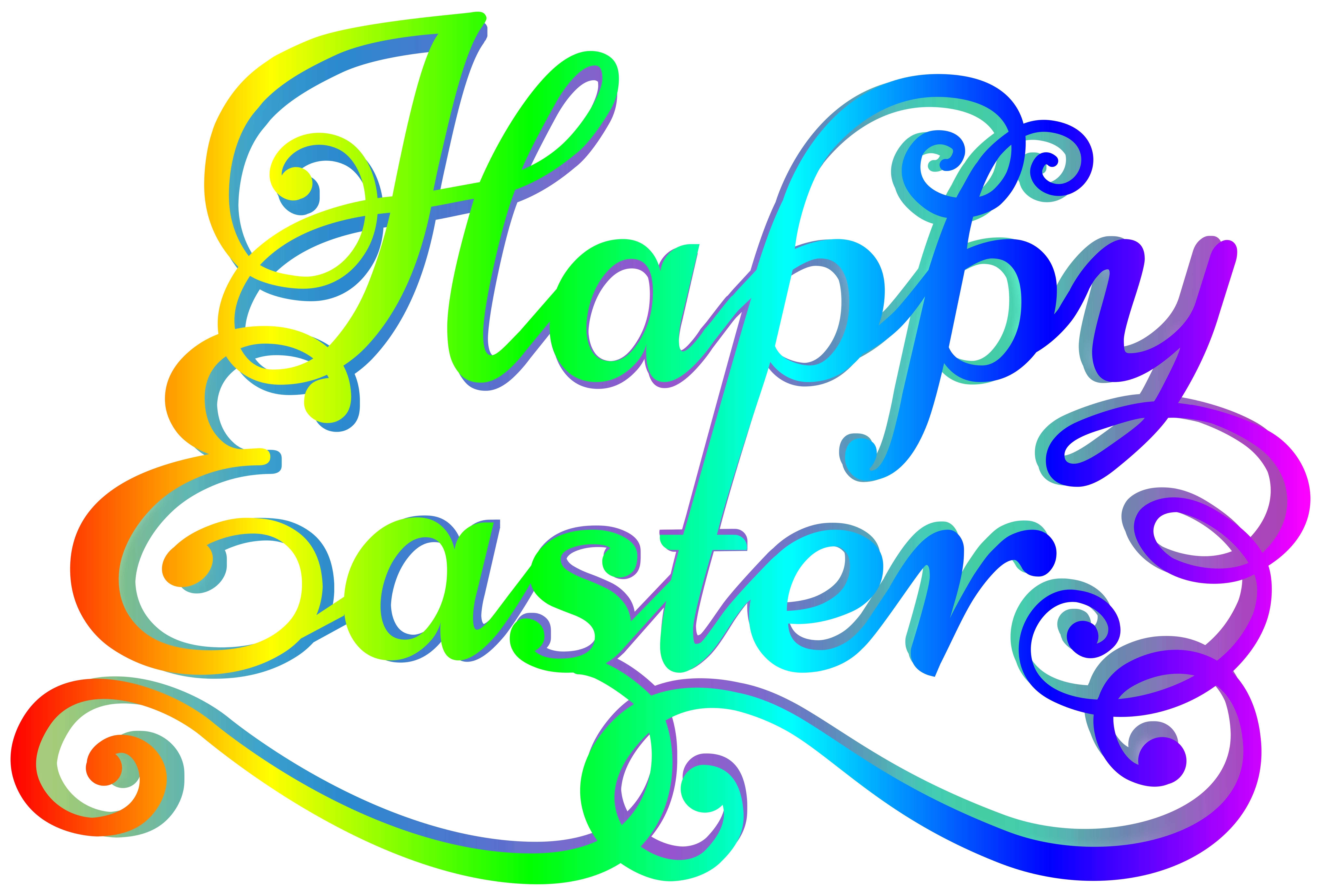 Clipart Happy Easter - ClipArt Best