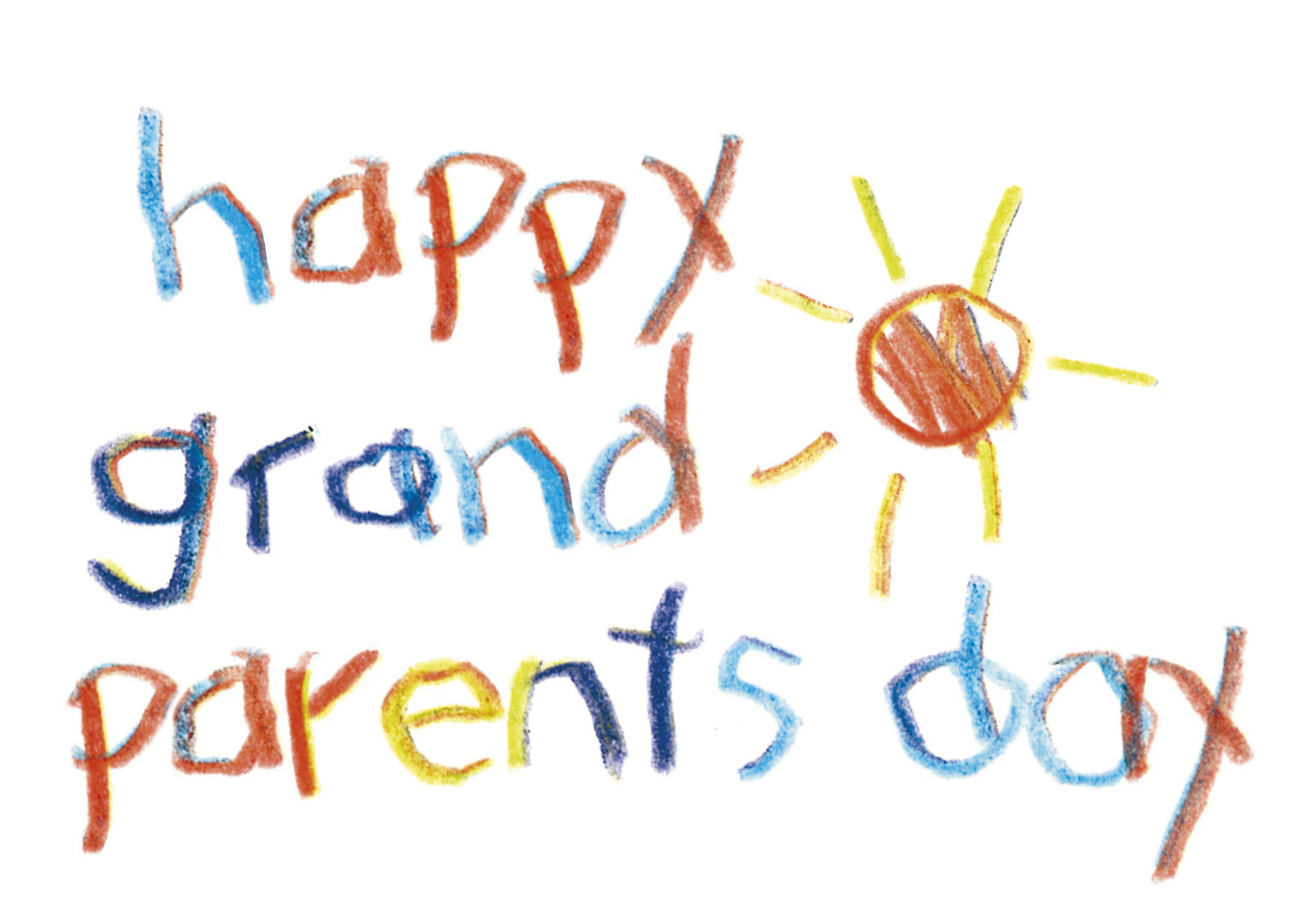 Clip Art Grandparents Day Clipart grandparents day clip art free clipart best happy for facebook