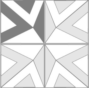 Simple Geometric Motifs Clipart Best