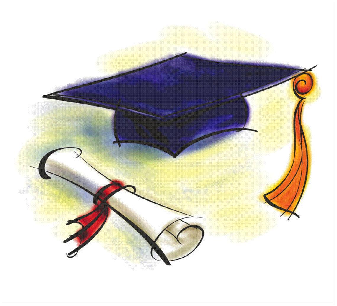 Поздравление с окончанием колледжа 20