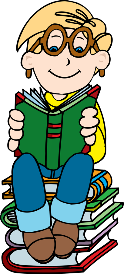 girl with books free clip art - photo #32