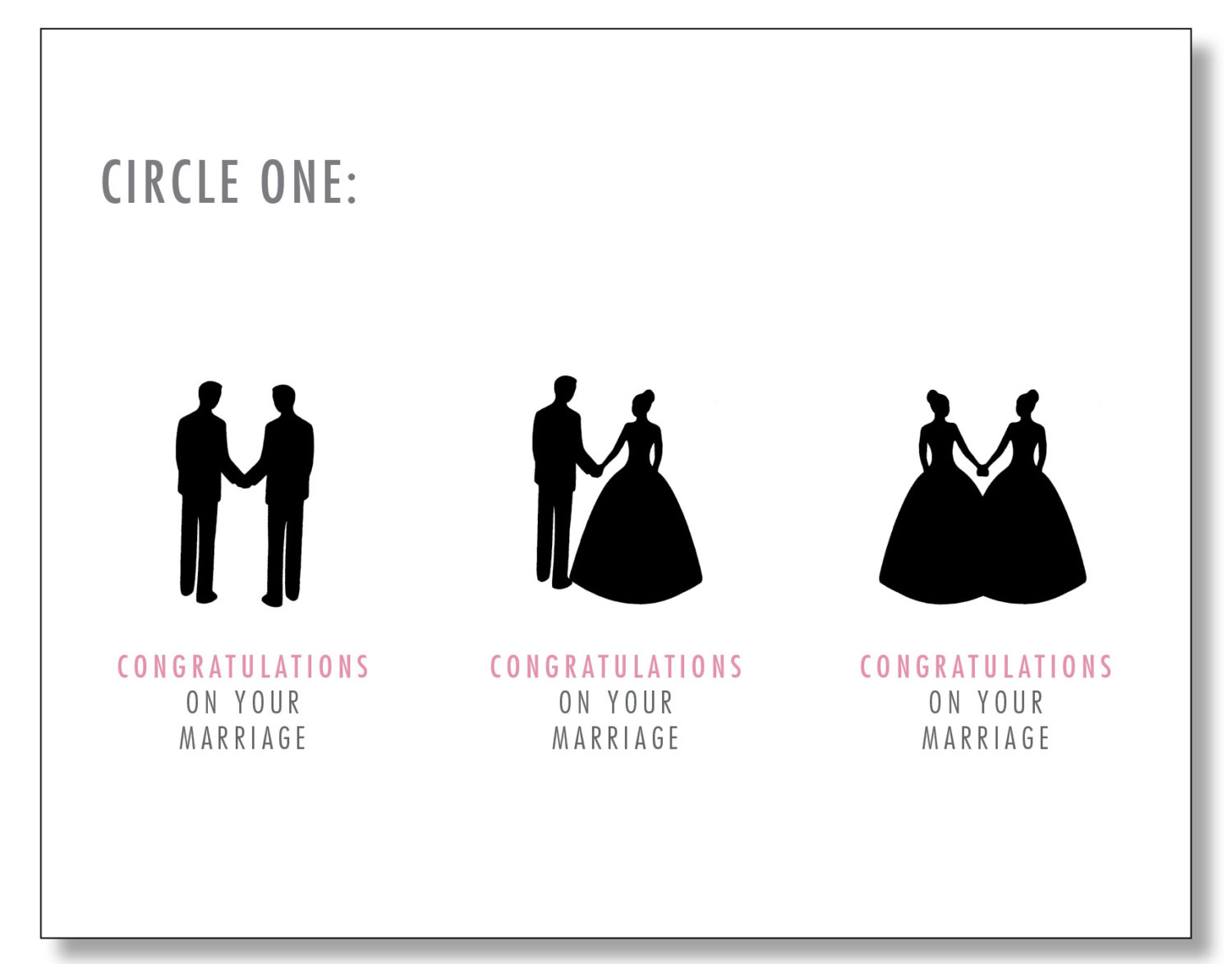 Marriage Card Clipart Best