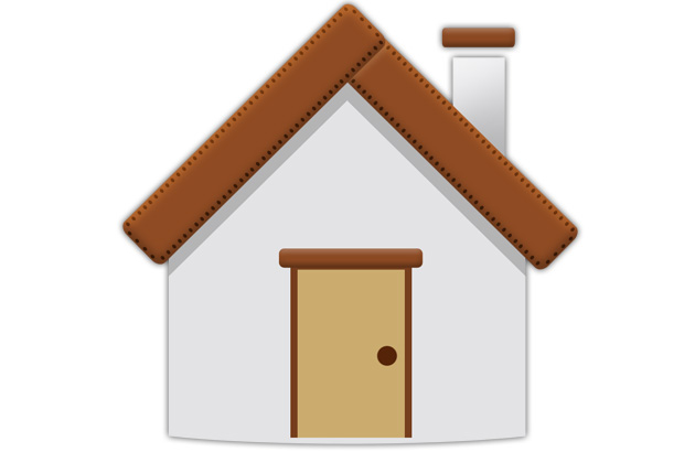 House graphic clipart best for Best home image