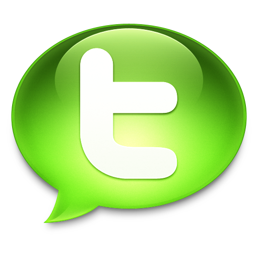 clipart twitter icon - photo #26
