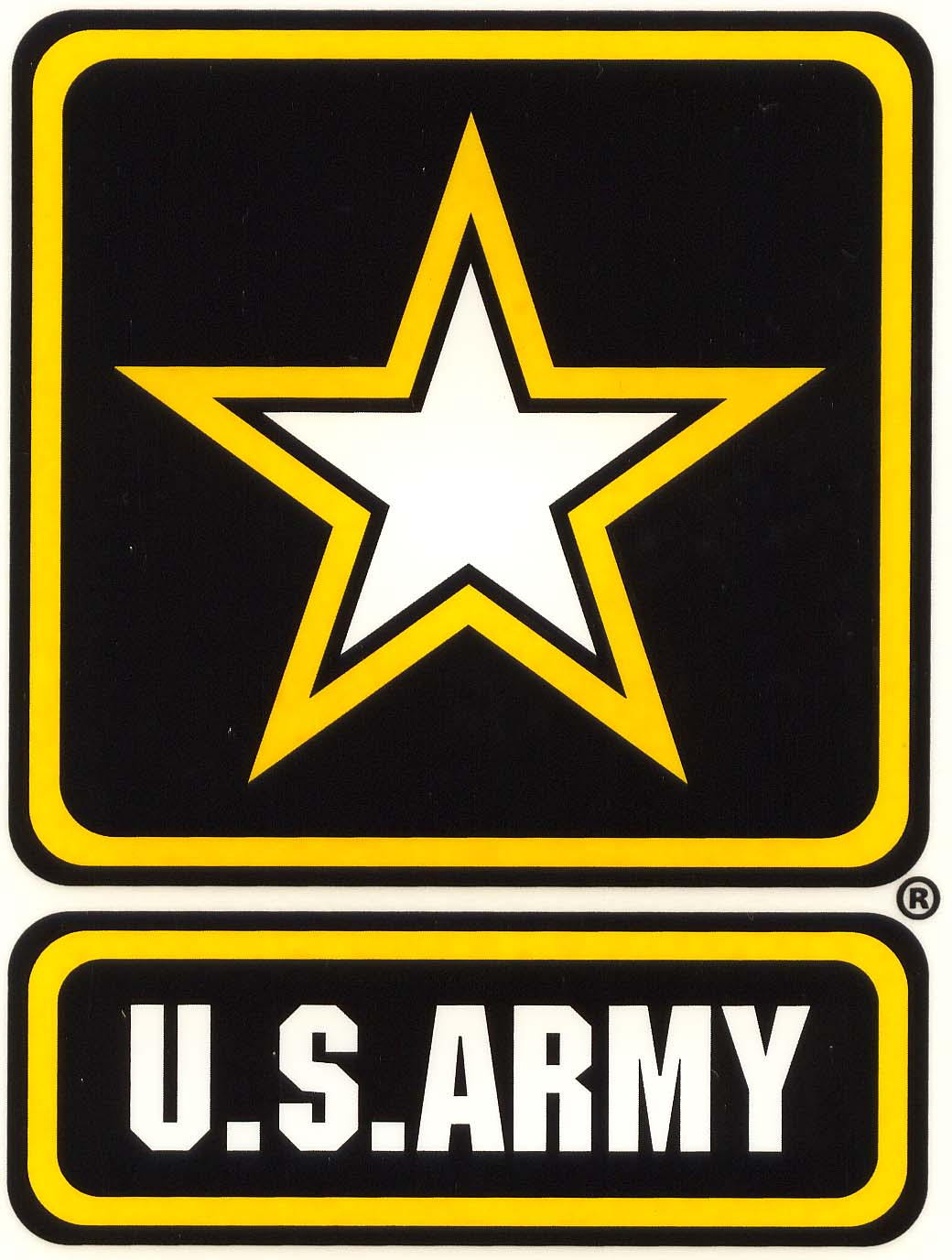 Us Army Logo 10602 Hd Wallpapers in Logos - Imagesci.