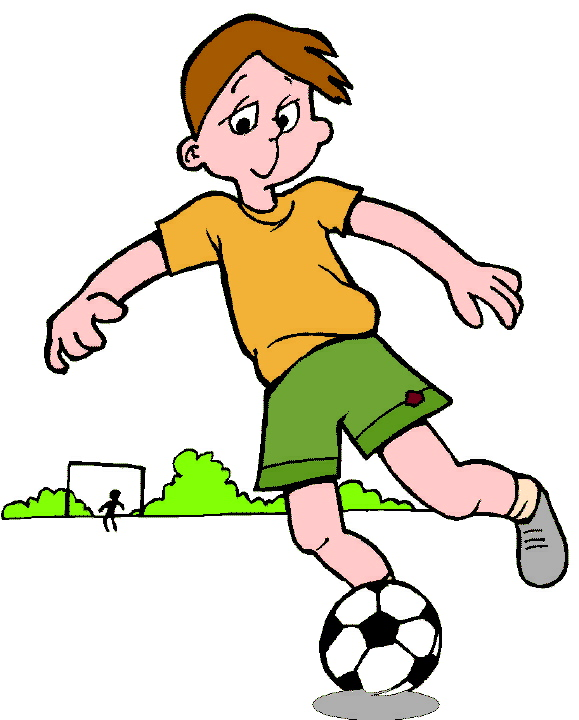 Cartoon Clipart: Free Soccer Cartoons Clip Art - ClipArt ...