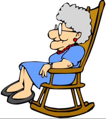 Granny Clipart - ClipArt Best