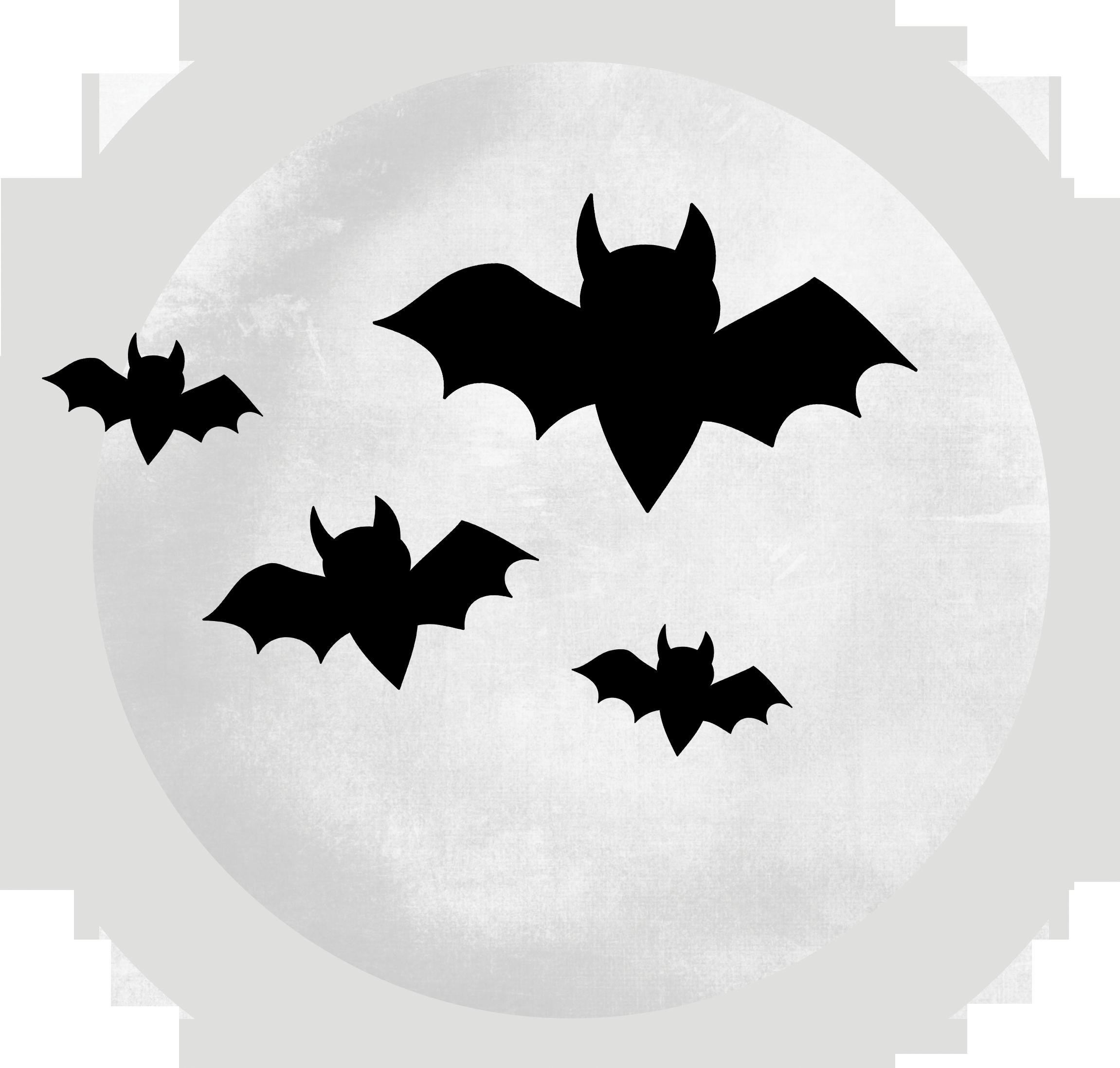 free halloween clipart bats - photo #32