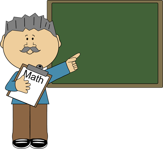 Homeroom For Teachers Clipart