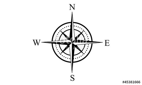 compass rose diagram clipart best square and compass clip art free square and compass clip art free