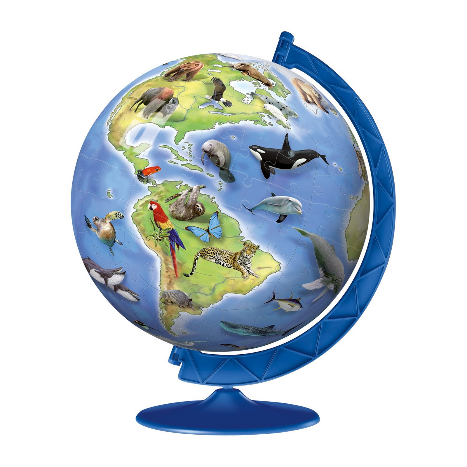 Pictures Of World Globes - ClipArt Best