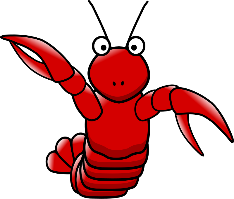 Lobster Cartoon Images - ClipArt Best