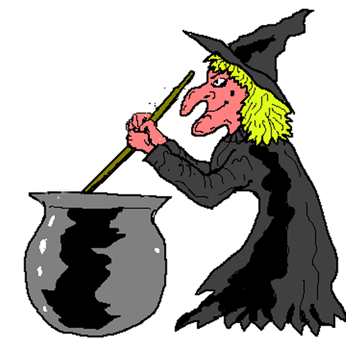Can T Craft Cooking Caldron
