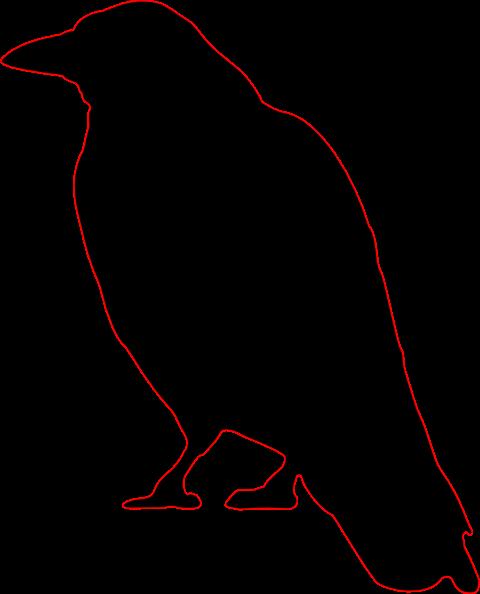 Halloween Silhouette Clip Art - ClipArt Best