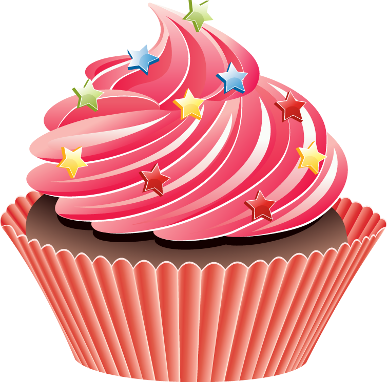 Free Cupcake Clipart : Cupcake Png - ClipArt Best - ClipArt Best
