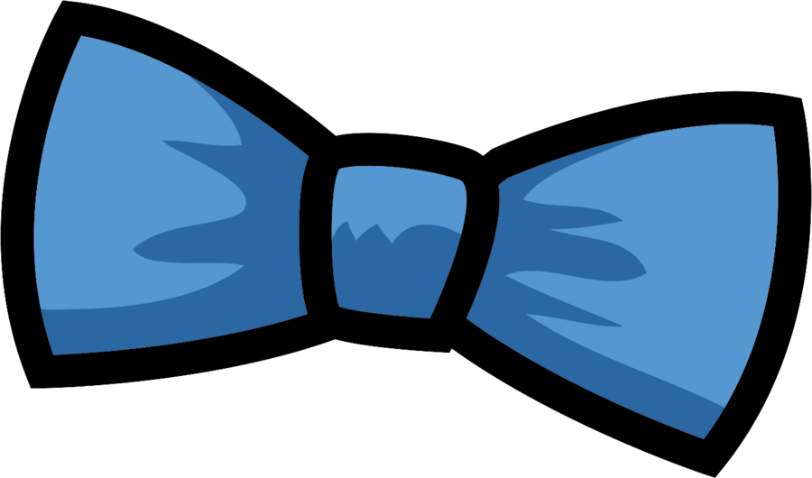 clipart bow tie outline - photo #33