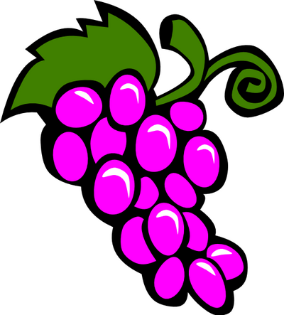 Free Grapes Clipart. Free Clipart Images, Graphics, Animated Gifs ...: www.clipartbest.com/grape-vines-clip-art