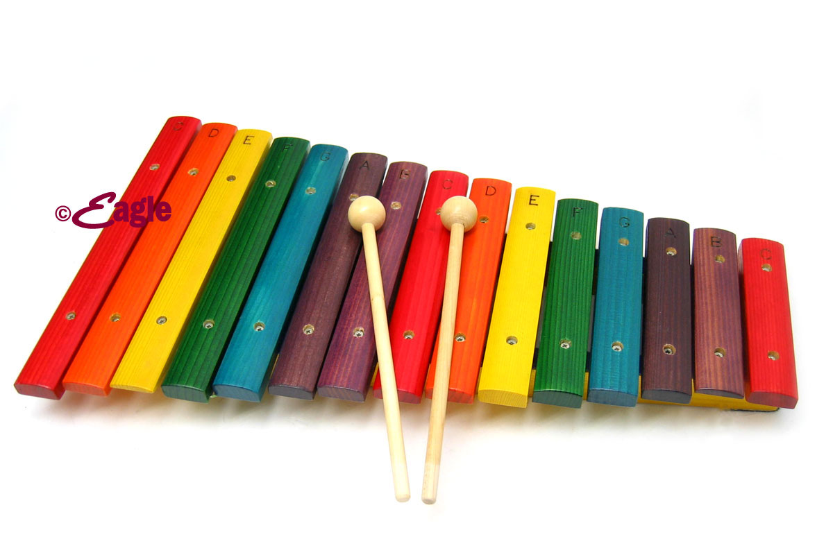 Pictures Of Xylophones - ClipArt Best