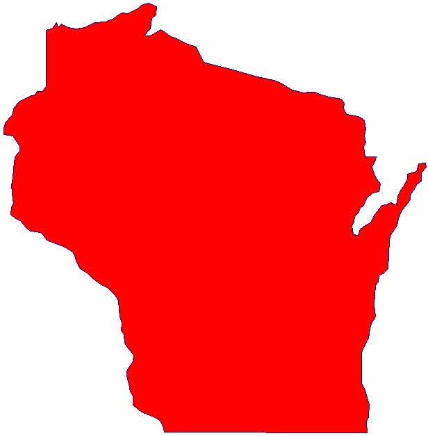 Entire State of Wisconsin Mysteriously Vanishes - Chronicle of Change