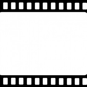 movie reel wallpaper border - photo #4