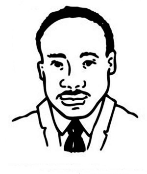32 cartoon martin luther king . Free cliparts that you can download to ...