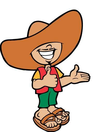 Picture of a mexican sombrero clipart best for Mexican logos images